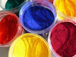 Dyeing Chemicals